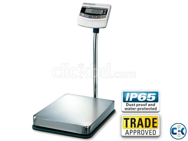 Digital Weighing Scale With Label Printer in Bangladesh | ClickBD large image 0