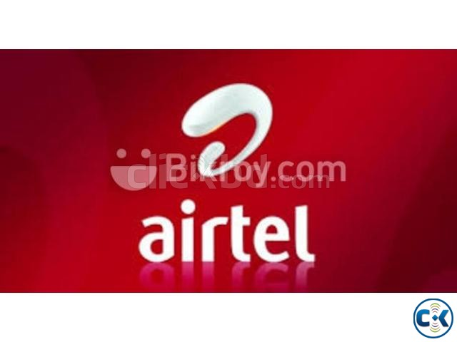 GOLDEN AIRTEL SIM SELL | ClickBD large image 0