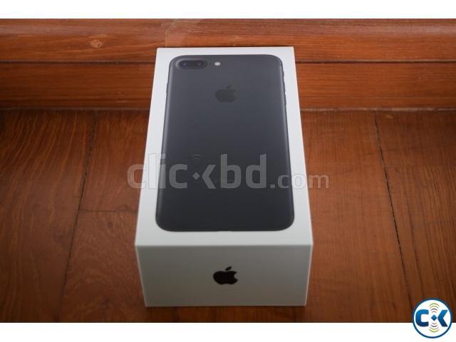 Iphone 7 plus | ClickBD large image 0