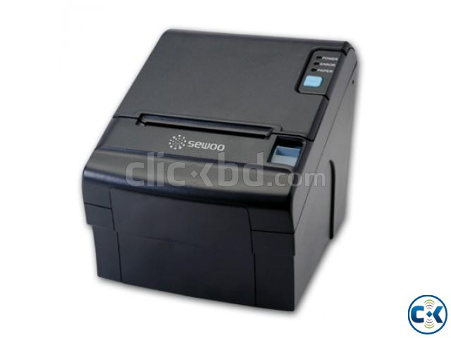 SEWOO LK TE213 POS PRINTER | ClickBD large image 0