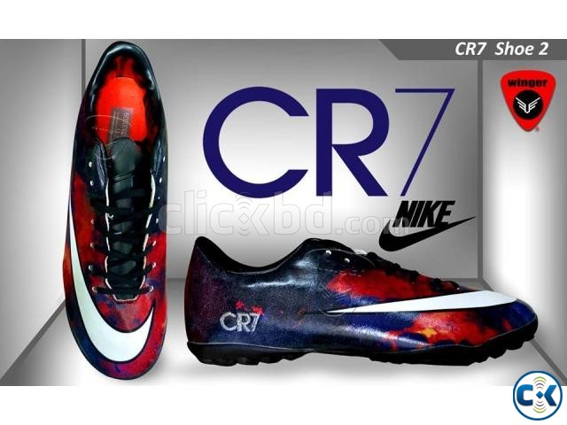 CR7 Shoe 2 | ClickBD large image 0