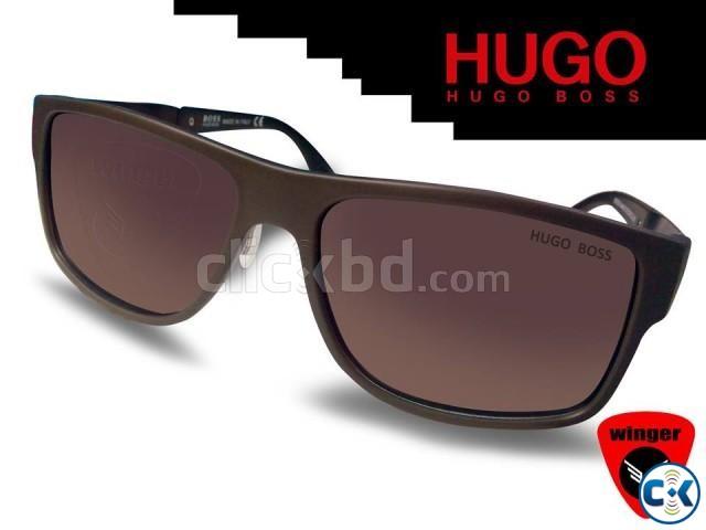 Hugo Boss Wayfarer Sunglass 1 | ClickBD large image 0