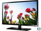 Camy 22 Inch Wide Screen HDMI USB LED HD TV Cum Monitor