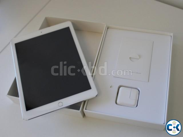 Apple iPad Air 2 64GB Cellular Boxed | ClickBD large image 0