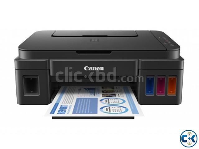 Canon G1000 G2000 Service Tool | ClickBD