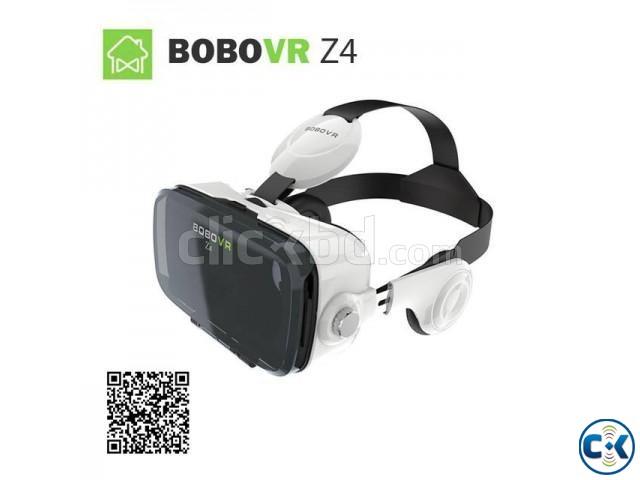Z4 BOBOVR 3D VR Box | ClickBD large image 0