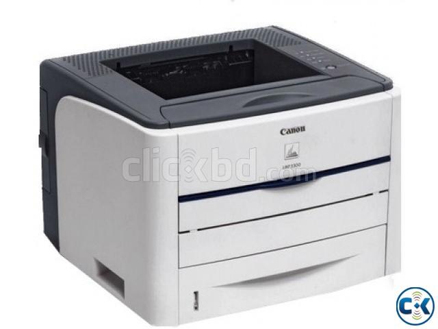 Canon Laser LBP-3300 Printer | ClickBD large image 0