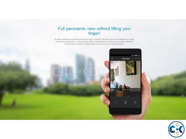 720p HD IP Cam 7 2MP 5 meter Night vision 01756812104 | ClickBD