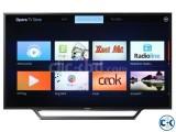 32 Sony Bravia Original smart TV W602D