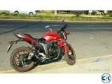 Suzuki gixxer 155 cc