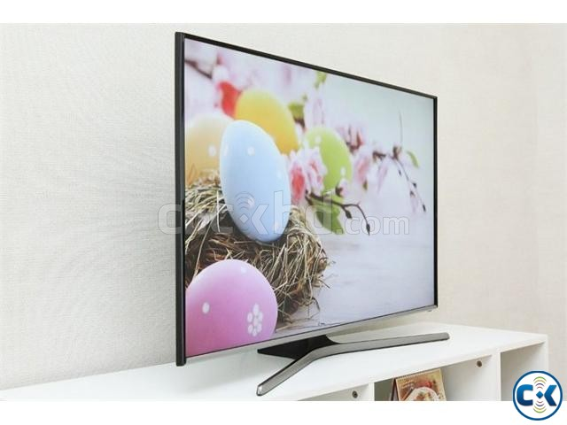 48 inch SAMSUNG J5500 FULL HD SMART LED TV | ClickBD