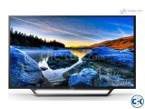 32 SONY BRAVIA W602D FULL HD LED INTERNET TV