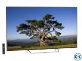 60 Sony Bravia Original smart TV W600B