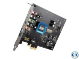 Creative Sound Blaster Recon3D Sound Card-Dolby Digital 3D