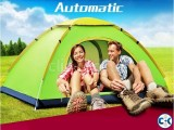 Automatic Outdoor Picnic Camping 2 man Anti Mosquitoes Tent