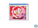 Mucad 3.6 With DIGICOLOR Full Version No Need Dongle