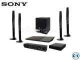 Home Theatre Sony N-9200 Black