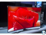 BRAND NEW 55 inch SAMSUNG JS9000 4K TV
