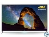 BRAND NEW 65 inch SONY BRAVIA X9000C 4K TV