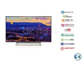 Toshiba With Android 40 Inch 40L5550