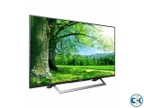 BRAND NEW 40 inch SONY BRAVIA W650D SMART HD TV