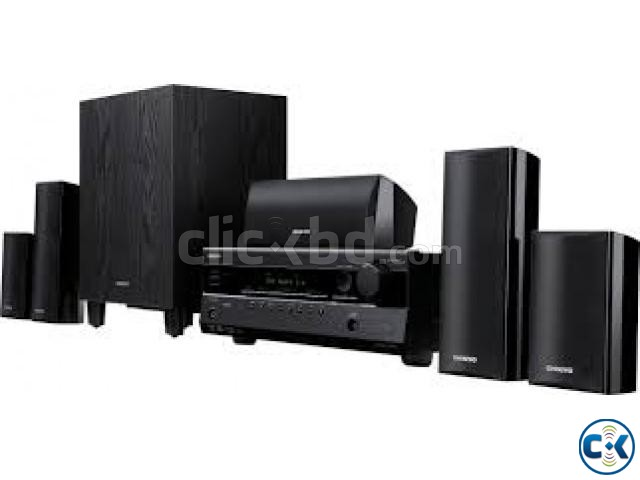 Onkyo TX-NR525 Sound System 5.1 Channel Home Theater | ClickBD large image 2