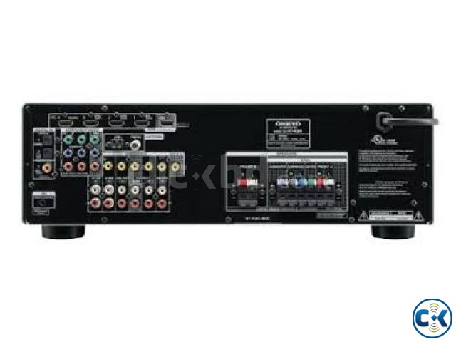 Onkyo TX-NR525 Sound System 5.1 Channel Home Theater | ClickBD large image 4