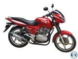 Brand New Hundai GL-150 Premio. With Free Registration