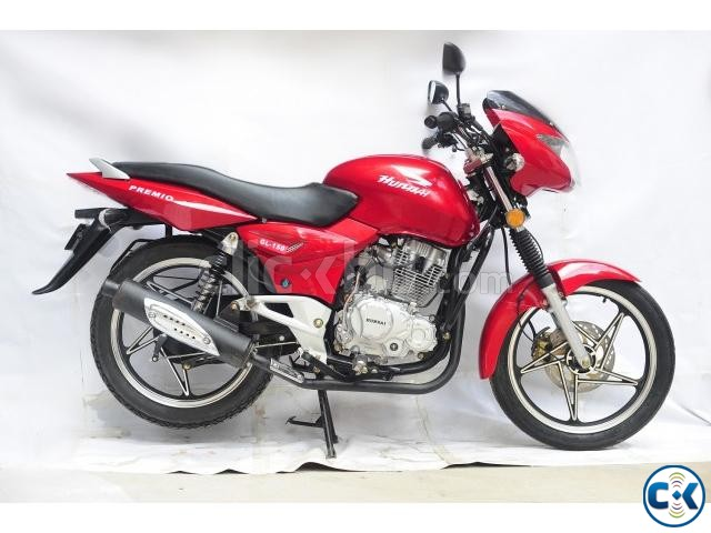 HUNDAI GL-150. Registration Free Offer | ClickBD large image 0