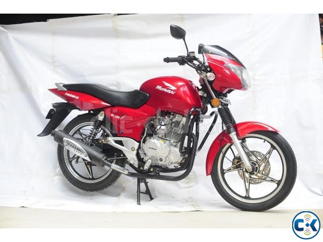 HUNDAI GL-150. Registration Free Offer | ClickBD large image 1