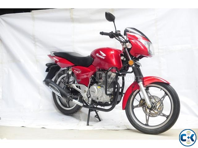 HUNDAI GL-150. Registration Free Offer | ClickBD large image 2