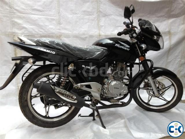 HUNDAI GL-150. Registration Free Offer | ClickBD large image 4