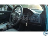 Suzuki Swift vxi blue 2007
