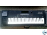 New Roland Xp-50 Keyboard