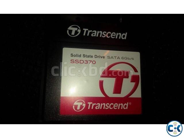 Transcend ssd 256gb Fresh | ClickBD large image 0