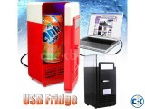 Travel Portable Fridge Mini Power by usb mobile charger