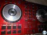 DJ-SB-R Dj controller By Pioneer