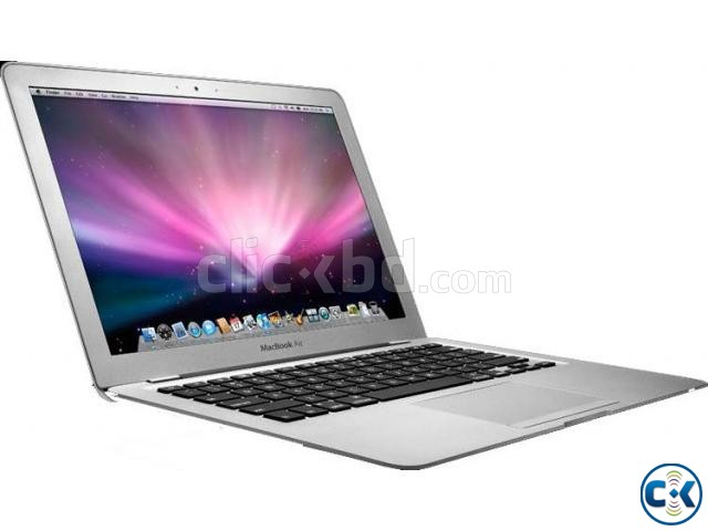 ORIGINAL IMPORTED Apple mac-book air 11 | ClickBD large image 0