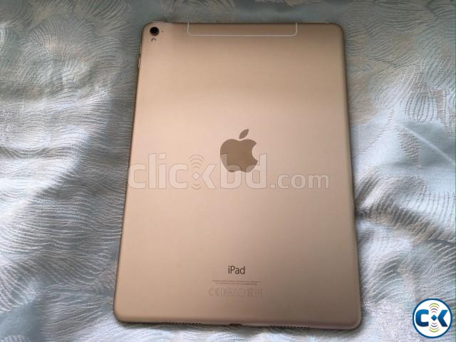 IPAD PRO 32GB Wi-Fi CELLULAR. | ClickBD large image 2