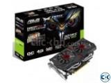 Asus Strix GTX960-DC2OC 4GB GDDR5 Graphics Card