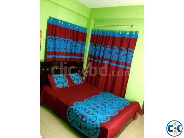 Bed sheet | ClickBD large image 0