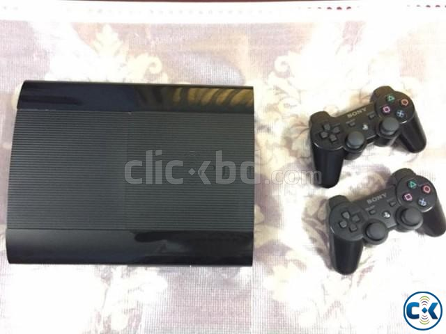 Playstation 3 | ClickBD large image 1