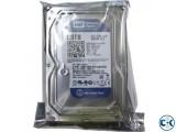 Western Digital 1TB 3.5 BLUE HDD WD10EZEX