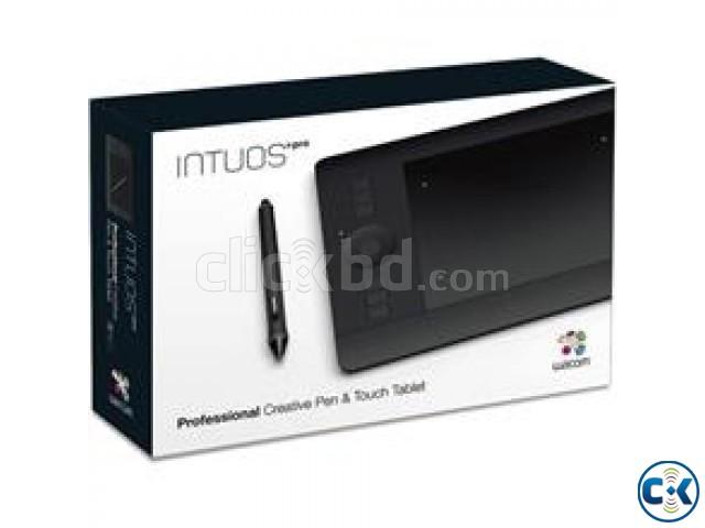 Wacom Intuos Pro PTH-651 K1-CX Graphics Tablet Pen | ClickBD large image 4