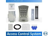 Access Control package- MJPT010
