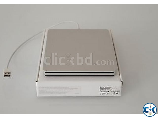 Apple USB Superdrive A-1379 MD564LL A DVD Driver | ClickBD large image 1