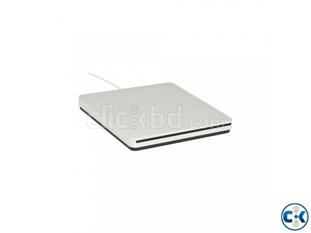 Apple USB Superdrive A-1379 MD564LL A DVD Driver | ClickBD large image 4