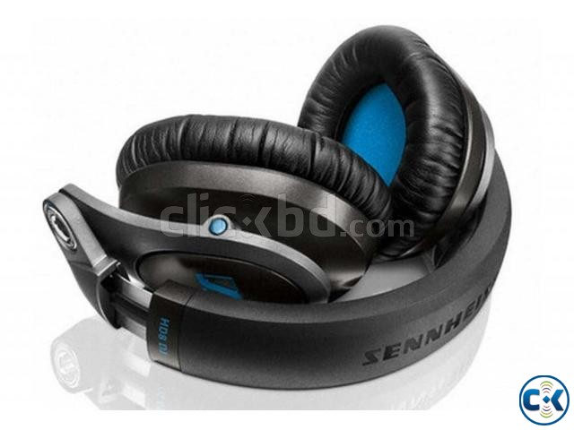 SENNHEISER HD6 MIX Professional Headphone | ClickBD large image 2