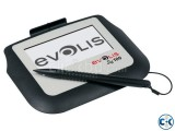 Evolis Signature Pad Sig100 with SDK Origina