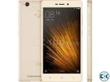 Xiaomi Redmi 3X (32GB ROM & 2GB RAM) Brand New & Intact !!!